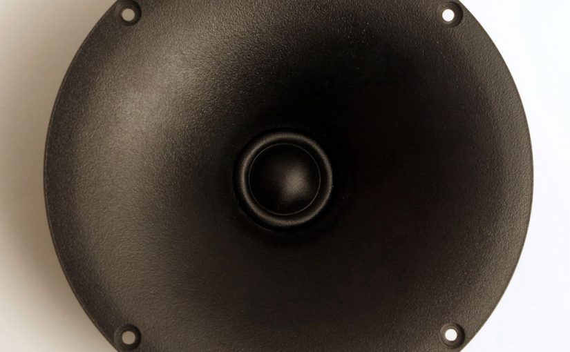 "<span class = ""entry-title-primary""> Test Scan-Speak Discovery D2604 / 830000 with WG PCT-300 / WG-300 </ span> 26mm Dome Tweeter 4 Ω with Waveguide < / span>"