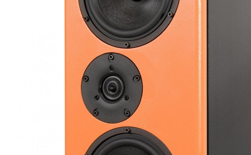 Bausatz Samuel mit Monacor SPH-175HQ und Vifa XT-300 K/4 (XT25 TG-30/04)