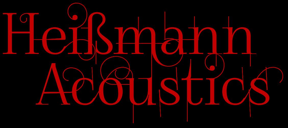 Heißmann Acoustics