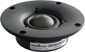 "<span class = ""entry-title-primary""> Test Wavecor TW030WA09 </ span> <span class = ""entry-subtitle""> 30mm Dome Tweeter 4Ω </ span>"